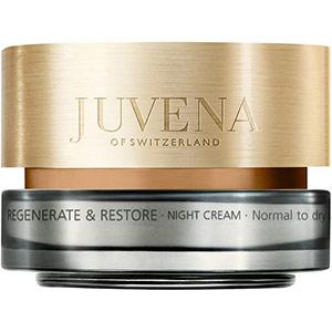 Juvena Regenerate & Restore Night Cream Noční krém pro zralou pleť 50ml