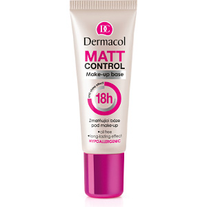 Dermacol Zmatňující báze pod make-up Matt Control Make-up Base 20ml